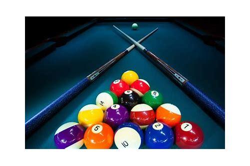 download 3d ultra cool pool 8-ball