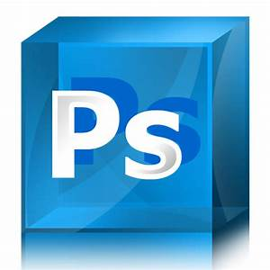 12 Adobe Photoshop CS5 Logo Images - Adobe Photoshop Logo ...