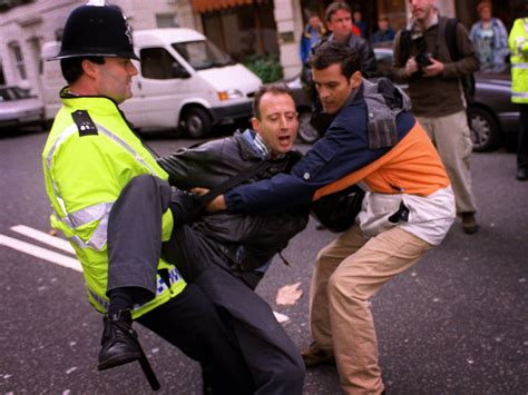 How to make a citizen's arrest   The Independent
