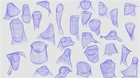 character design basics head shapes exercise youtube