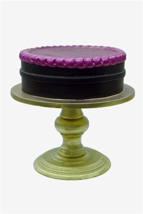 cake  stand prop bakery restaurant display ebay
