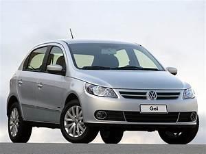Volkswagen Gol - 2008  2009  2010  2011  2012  2013  2014
