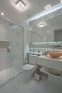 Waschbecken Kleines Badezimmer : waschbecken wc dusche alles nebeneinander wirkung unharmonisch kleine b der pinterest ~ Sanjose-hotels-ca.com Haus und Dekorationen