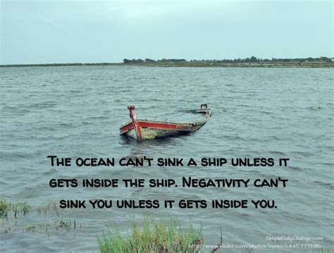Sea Born Boat Problems by Quotes About Ships Sinking Quotesgram