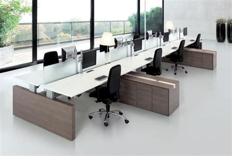 Office Desk Trends by Office Furniture Trends Technology Is Taking Centre Stage