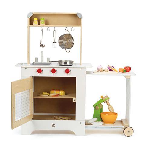 hape kitchen set canada hape cook n serve wooden kitchen play set kitchen