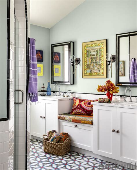 A California Bathroom That Breaks All The Rules Classic