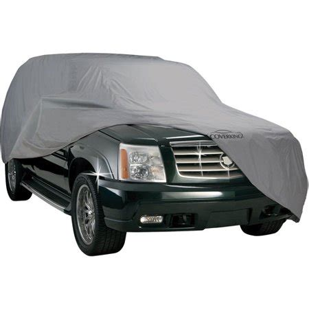 Cover Walmart by Coverking Universal Cover Fits Suv S Suburban
