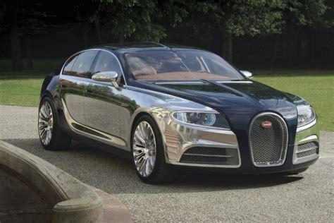 La Bugatti 16 C Galibier