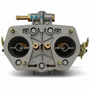 6400 Weber Idf Carburetor