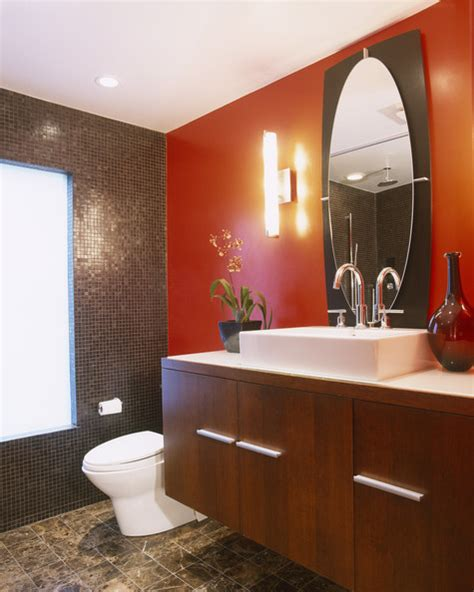 Colorful Bathrooms by Colorful Bathrooms Photos 17 Of 30 Lonny