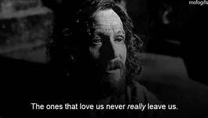 draco malfoy qu... Sirius Azkaban Quotes