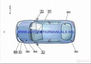 Renault Laguna Ii X74 Nt8328 Disk Wiring Diagrams Manual 09