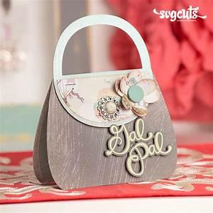 Luxury, Handbags, Svg, Kit