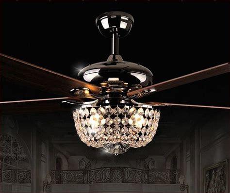 ceiling fan chandelier best 25 ceiling fan chandelier ideas on