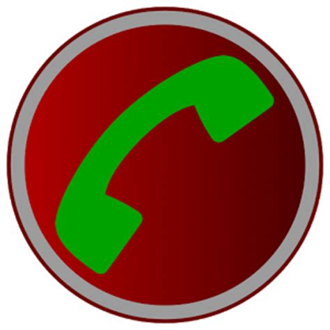 automatic call recorder android apps on play