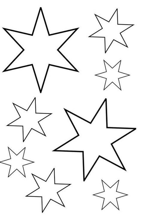 weihnachten ausmalbilder stern  ausmalbilder