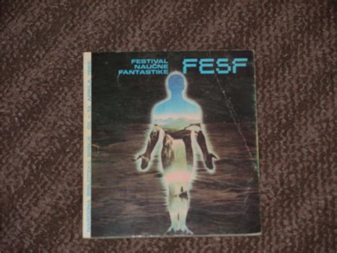 FESF - Festival Naučne Fantastike - Kupindo.com (15797697)