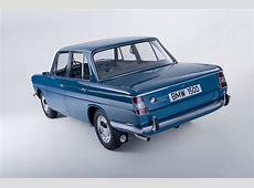 BMW 1500 specs & photos 1962, 1963, 1964, 1965, 1966