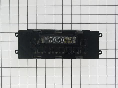 wbk electronic range control ii  ge appliances parts
