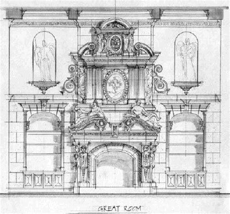 Great Gatsby Mansion Floor Plan  Bing Images