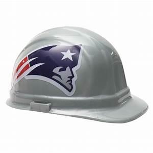 New England Patriots - Logo Hard Hat Hartford Courant Store