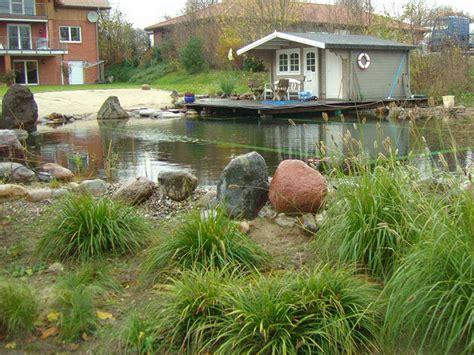 Schwimmteich Die Alternative Zum Pool by Schwimmteich Nat 252 Rlich Baden Ohne Chemie Schwimmteiche