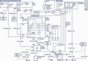 2001 Chevrolet Wiring Diagram