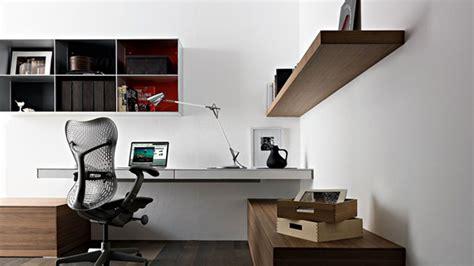 Modern Desk Furniture Home Office  Design Ideas