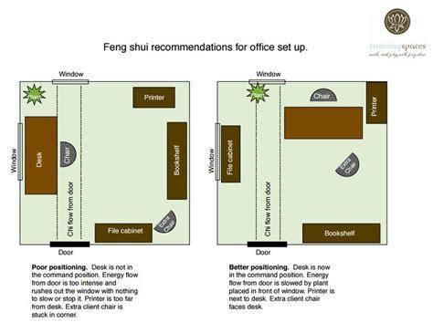 Feng Shui Bedroom Office by Best 25 Office Ideas On Theme