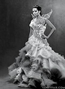 katniss everdeen wedding dress bonkyubombgirl studios With katniss everdeen wedding dress
