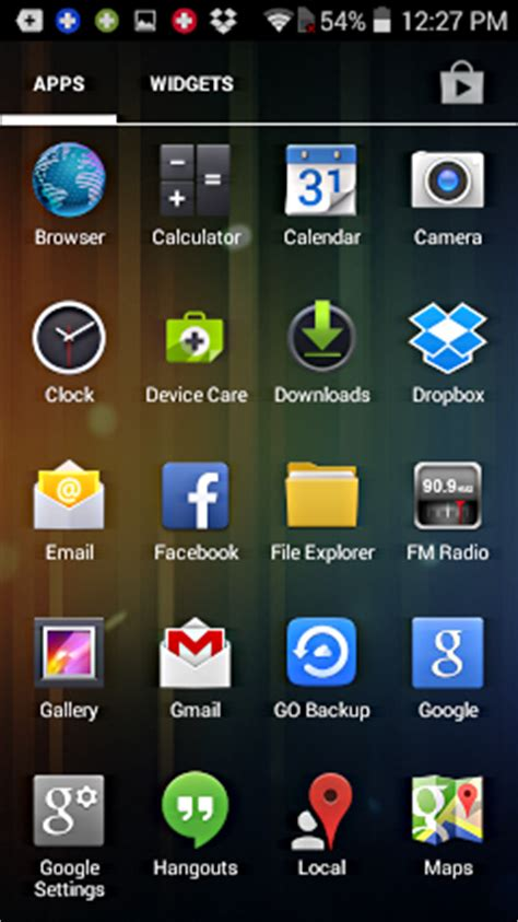 how to apps on android phone move app icons onto my android phone home screen ask