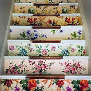 31 Brilliant Stairs Decals Ideas & Inspiration