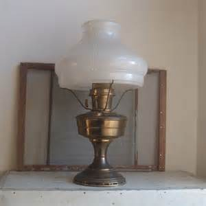 Aladdin Mantle Lamp Model 12 antique aladdin model 12 oil lamp by imsovintage on etsy