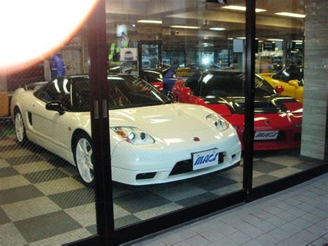 2004 Nsx-r For Sale (really