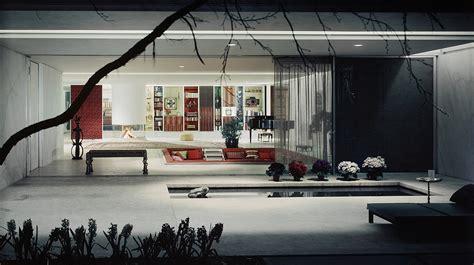 Eero Saarinens Miller Residence by Eero Saarinen S Miller Residence Classic Modernist Gem