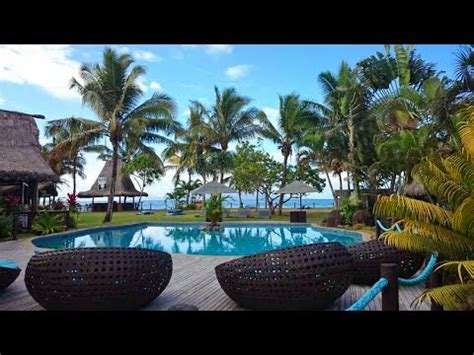 uprising beach resort pacific harbour fiji islands hd
