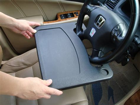 lap desk for car car drink holder auto table china mainland other