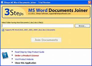 ms word documents joiner 24 free download With documents joiner