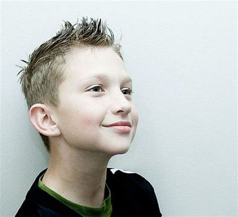 Kid Hairstyles For Boys by 10 Easy Boy S Haircuts For 2016 Kid Boy Haircuts And Boys