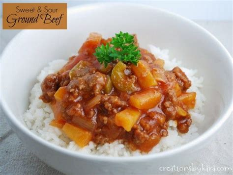 21 best images about food ground beef on pinterest
