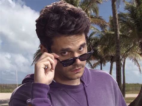 John Mayer Gives The Gift Of Gifs In Delightful Low-budget