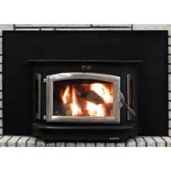 Buck Wood Stove Fireplace Insert