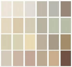 Wandfarbe Taupe Kombinieren : die besten 25 flur farbe ideen auf pinterest flur farben graue flurfarbe und flur lackfarben ~ Markanthonyermac.com Haus und Dekorationen