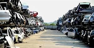 Mettre Voiture A La Casse : comment envoyer voiture la casse ~ Gottalentnigeria.com Avis de Voitures