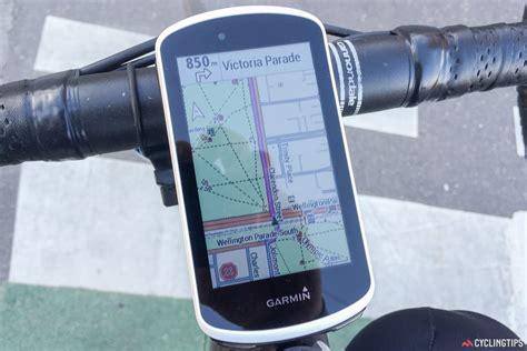 Garmin Edge 1030 Gps Review Cyclingtips