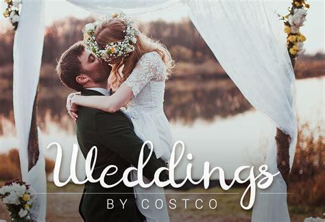 weddings  costco costco