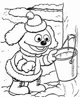 Maple Syrup Vermont Pages Drawing Coloring Sugaring Muppet Wikia Getdrawings Wiki Among State sketch template