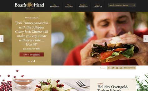cuisine site restaurant web designs 40 cafe restaurant