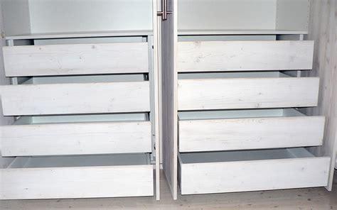 Schubladen Für Kleiderschrank by Schubladen F 252 R Kleiderschrank Haus Dekoration